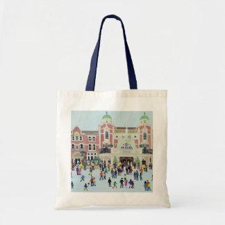 Richmond Theatre London Tote Bag