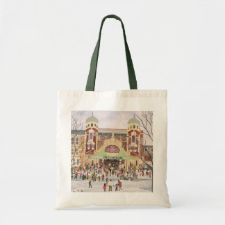 Richmond Theatre Surrey 1988 Tote Bag
