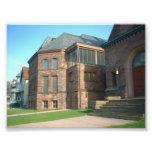 Richmond United Methodist Church in Buffalo Art Photo