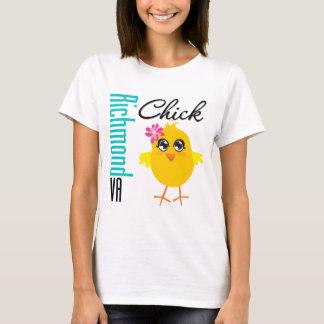Richmond VA Chick T-Shirt