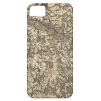 Richmond, Virginia iPhone 5 Cases