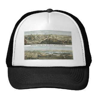 Richmond Virginia Trucker Hat