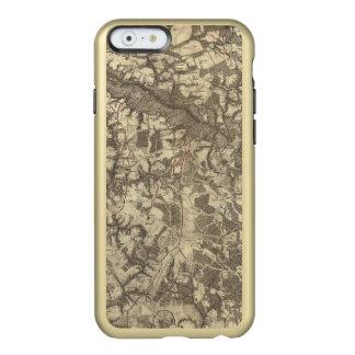 Richmond, Virginia Incipio Feather® Shine iPhone 6 Case