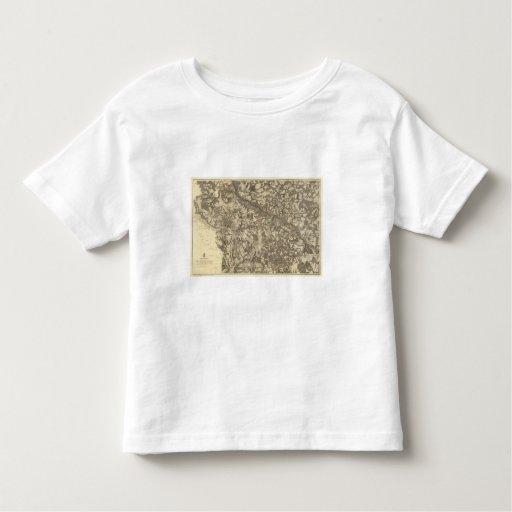 Richmond, Virginia Tshirts