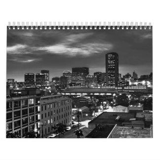Richmond Virginia Calendarios De Pared
