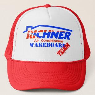 7d1a1919667 Wakeboard Baseball   Trucker Hats