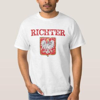 Richter Surname T Shirt