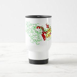 Ricin Travel Mug
