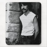 Rick Arch Mouse Pad