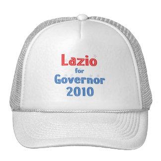 Rick Lazio para el diseño de la estrella del gober Gorra