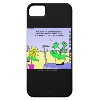 Rick London Funny Botany Comedy Club iPhone 6 Case