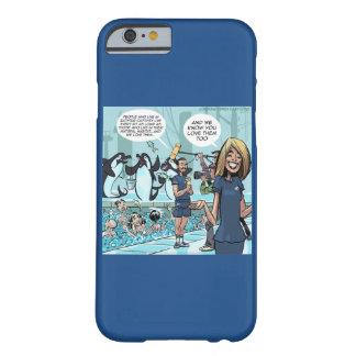 Rick London Funny iPhone 6 Case