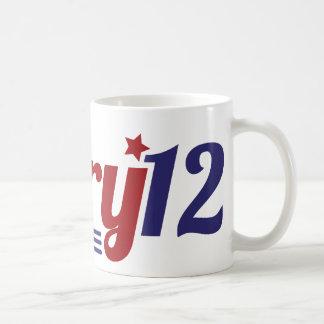 Rick Perry '12 Coffee Mug