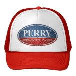 Rick Perry 2012 Gorras De Camionero