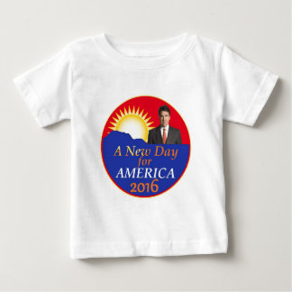 Rick PERRY 2016 Baby T-Shirt