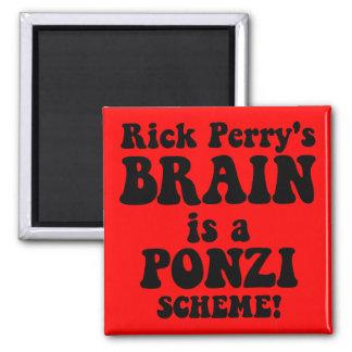 Rick Perry anti Imán Cuadrado