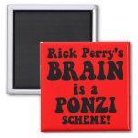 Rick Perry anti Imanes Para Frigoríficos