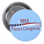 Rick Perry Button/Pin