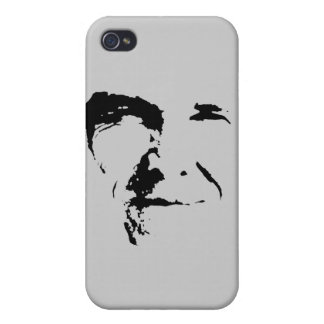 Rick Perry FACE iPhone 4 Cover