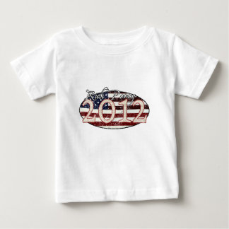 Rick Perry for President 2012 Baby T-Shirt