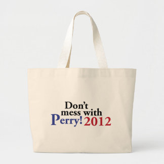 Rick Perry for President 2012 Bag