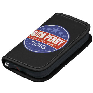 Rick Perry for President 2016 Folio Planner