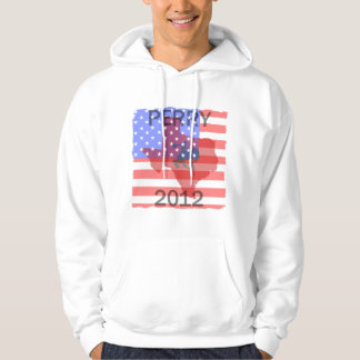Rick Perry for President Hoodie