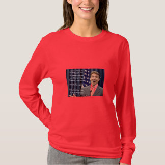 Rick Perry for President!?!?!?! T-Shirt