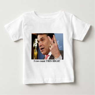 Rick-Perry-Heritage - x2 v1 Baby T-Shirt