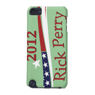 Rick Perry iPod Case iPod Touch 5G Cover