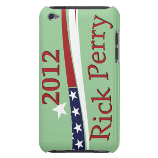 Rick Perry iPod Case Barely There iPod Cover