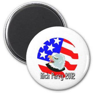 Rick Perry Refrigerator Magnet