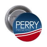 Rick Perry - presidente 2012 Pins