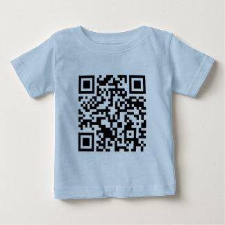 Rick Roll QR Code Rickrolled T Shirt