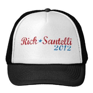 Rick Santelli 2012 Gorro