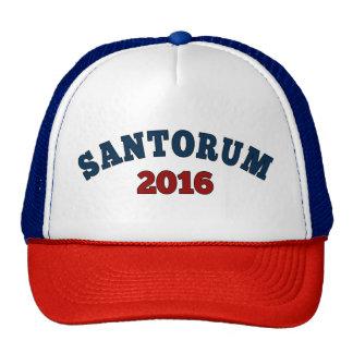 Rick Santorum 2016 Trucker Hat