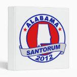 Rick Santorum Alabama
