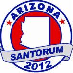 Rick Santorum Arizona Escultura Fotografica