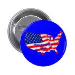 Rick Santorum Button