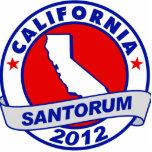 Rick Santorum California Esculturas Fotográficas