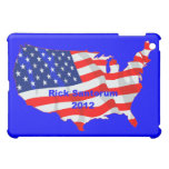 Rick Santorum Cover For The iPad Mini