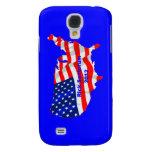 Rick Santorum Galaxy S4 Cover