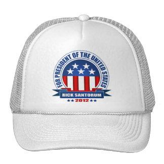 Rick Santorum Hat