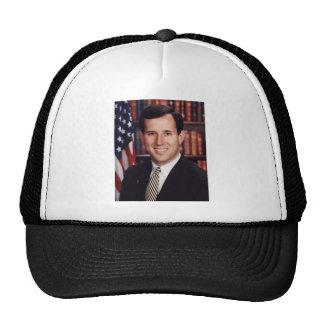 Rick Santorum Mesh Hats