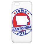 Rick Santorum Iowa iPhone 5C Cover