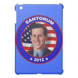 Rick Santorum iPad Mini Case