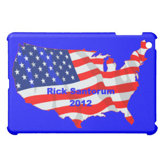 Rick Santorum Cover For The iPad Mini