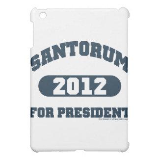 Rick Santorum iPad Mini Cases