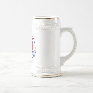 Rick Santorum Maine Beer Stein