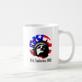 rick santorum coffee mugs